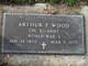 Arthur F Wood