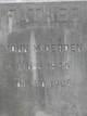 John Mark Derden