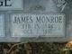 James Monroe Hardage