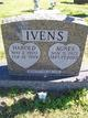 Profile photo:  Agnes Redith <I>Hensley</I> Ivens