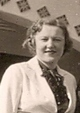 Margerie Mary <I>Crawford</I> Higdon