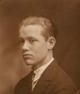 Rev John Richard McAliley