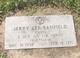 Profile photo:  Jerry Lee Banfield