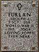Profile photo:  Adolph Julius Furlan