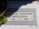 William Cranston 'Bill' Broughton