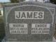 Enoch James