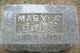 Profile photo:  Mary A Balis