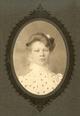 Ethel <I>McAliley</I> Peek