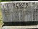 Profile photo:  A. C. Reavis