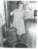 Profile photo:  Irene Christine <I>Thornburg</I> Wylie