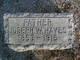 Joseph W. Hayes