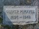 Oliver H. Hayes