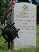 Joseph Sargent, Jr