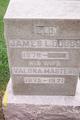 Valura <I>Masters</I> Dobbs