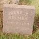 Irene V <I>Trago</I> Holmes