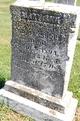Mary Ann <I>Miller</I> Shorb