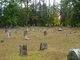 Cameron Cemetery