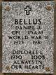 Profile photo:  Dolores Lorraine <I>Bielawski</I> Bellus