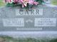Ida <I>Saalman</I> Carr