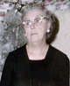 Mary Agnes <I>Hardee</I> Wright