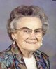 Profile photo:  Bertha Mae <I>Watkins</I> Akins