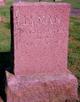 Eva Mary <I>Gulow</I> Lyman