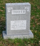 Abby Hope <I>Lincoln</I> Thayer