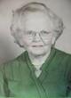 Profile photo:  Nancey Elizabeth <I>Day</I> Alsabrook