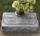 Florence Edna <I>Elzey</I> Holmes
