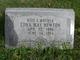 Edna May <I>Wingerter</I> Newton