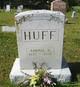 Minnie Arbell <I>Willis</I> Huff