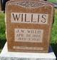 John William Willis