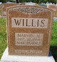 Marvin Henry Willis