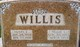 Nellie <I>Carl</I> Willis