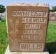 Dorothy E. Willis