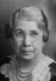 Profile photo:  Agnes Mary <I>Kennedy</I> Bueche