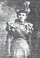 Laura <I>Frederich</I> Bullard