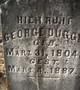 Profile photo:  George Dugge