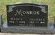 Profile photo:  Bessie E. <I>Specht</I> Monroe