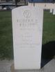 "Corp Robert Earl ""Bobby"" Kelsey"