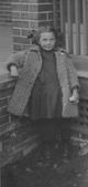 Gladys Evelyn <I>Granger</I> Hills