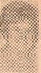 Donna Vee <I>Record</I> Bertoch