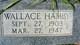 Wallace Hamby