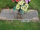 Gloria R <I>Mossberger</I> Stroh