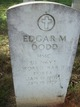 Profile photo:  Edgar M. Dodd