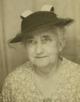 Profile photo:  Virginia Gertrude <I>Walden</I> Bradshaw