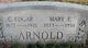C. Edgar Arnold