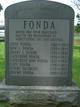 Douw John Fonda