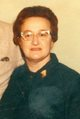 Lorraine Agnes <I>Kline</I> Helverson