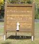 Isabella Memorial Cemetery